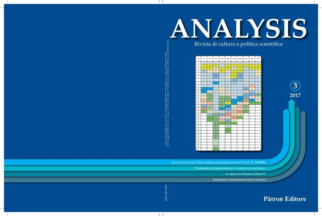 copertina-analysis-3-2017-2